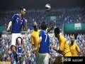 《实况足球2010 蓝色武士的挑战》WII截图-7