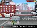 《蜘蛛侠 敌友难辨》NDS截图-2
