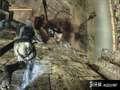 《合金装备崛起 复仇》PS3截图-32