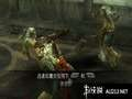 《战神 斯巴达之魂》PSP截图-1