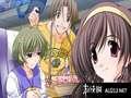 《秋之回忆 雨后》PSP截图-4
