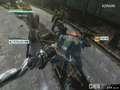《合金装备崛起 复仇》PS3截图-104