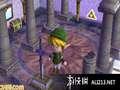 《来吧!动物之森》3DS截图-25
