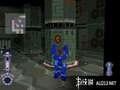 《洛克人 Dash 钢铁之心》PSP截图-23