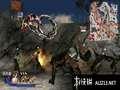 《真·三国无双6 特别版》PSP截图-5