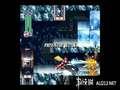 《洛克人X4(PS1)》PSP截图-31