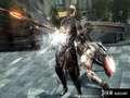 《合金装备崛起 复仇》PS3截图-7