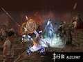 《无双大蛇2 特别版》PSP截图-8