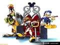 《王国之心HD 1.5 Remix》PS3截图-167