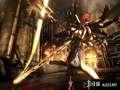 《合金装备崛起 复仇》PS3截图-60