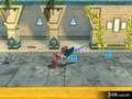 《乐高 赤马传奇 拉法鲁的旅程》3DS截图-14