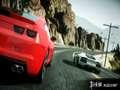《极品飞车16 亡命天涯》PS3截图-23