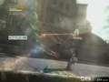 《合金装备崛起 复仇》PS3截图-107