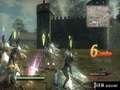 《剑刃风暴 百年战争》XBOX360截图-166