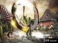 《真三国无双6》PS3截图-32