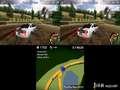 《极品飞车16 亡命天涯》3DS截图-4