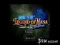 《圣剑传说 玛娜传奇(PS1)》PSP截图-1