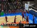 《NBA 2K11》PSP截图-4