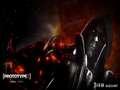 《虐杀原形2》PS3截图-112