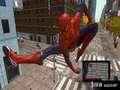《超凡蜘蛛侠》PSV截图-2