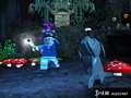 《乐高 哈利波特1-4年》PS3截图-53
