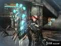 《合金装备崛起 复仇》PS3截图-76