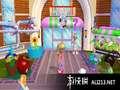 《乐高女孩》3DS截图-20