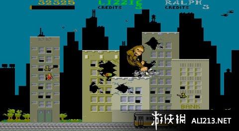 街机游戏合集游戏图片欣赏