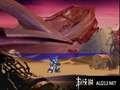 《洛克人X6(PS1)》PSP截图-5