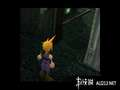 《最终幻想7 国际版(PS1)》PSP截图-53