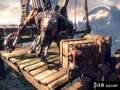 《战神 升天》PS3截图-6