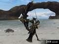 《怪物猎人 边境G》PS3截图-43