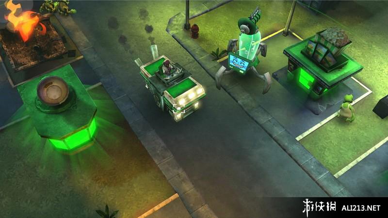 《僵尸大亨2(PSN)》PS3截图