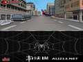 《蜘蛛侠3》NDS截图-8