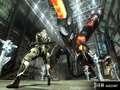 《合金装备崛起 复仇》PS3截图-25