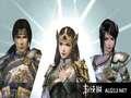 《无双大蛇 蛇魔再临 增值版》PSP截图-74