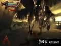 《战神 斯巴达之魂》PSP截图-9