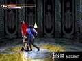 《真人快打 神话 绝对零度(PS1)》PSP截图-6