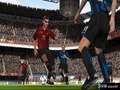 《FIFA 2006》PSP截图-5