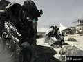 《幽灵行动4 未来战士》PS3截图-10