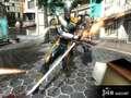《合金装备崛起 复仇》PS3截图-92