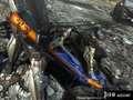 《合金装备崛起 复仇》PS3截图-28