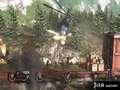 《敢死队2 / 浴血任务2(PSN)》PS3截图-4