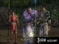 《无双大蛇 蛇魔再临 增值版》PSP截图-42