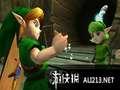 《塞尔达传说 时之笛3D》3DS截图-22