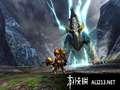 《怪物猎人4》3DS截图-4