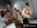 《黑豹:如龙新章》PSP截图-2