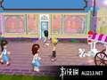 《乐高女孩》3DS截图-16