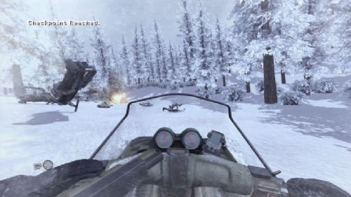《使命召唤6现代战争2》精美游戏截图(第一辑)-48