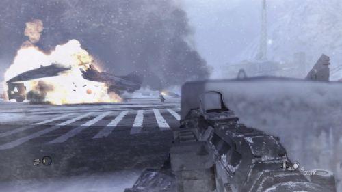 《使命召唤6现代战争2》精美游戏截图(第一辑)-50